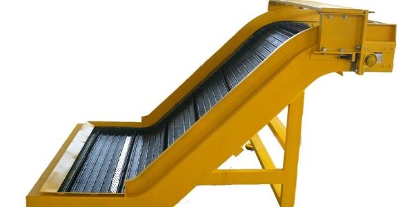 链板式排屑机的使用寿命有多长