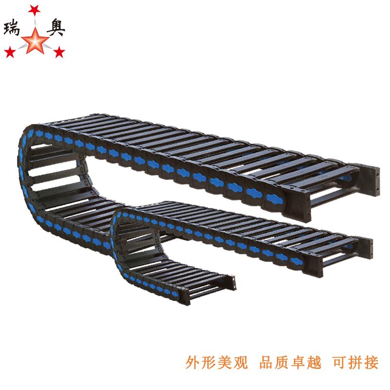 TLC承重拖链桥式