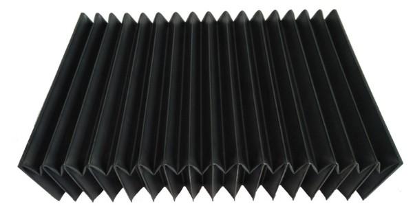 风琴防护罩材质选什么样的合适