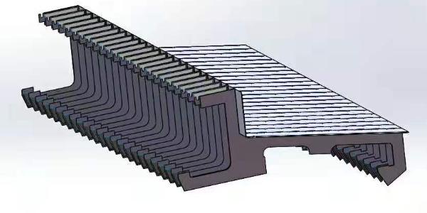 机床防护罩生产厂家——找河北瑞奥一站式采购