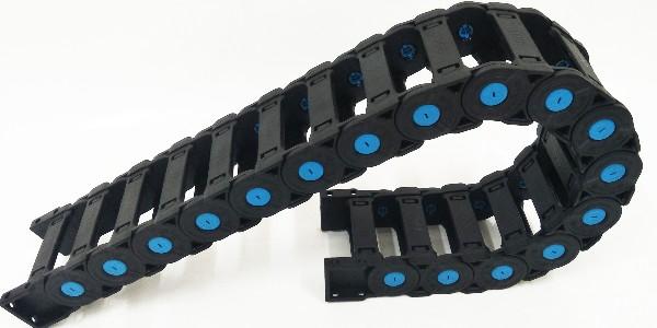 工程塑料拖链的走线要求