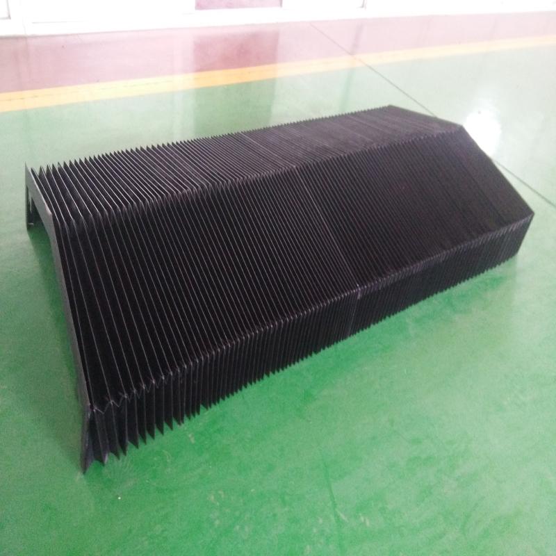 计算高频焊接的护罩尺寸1