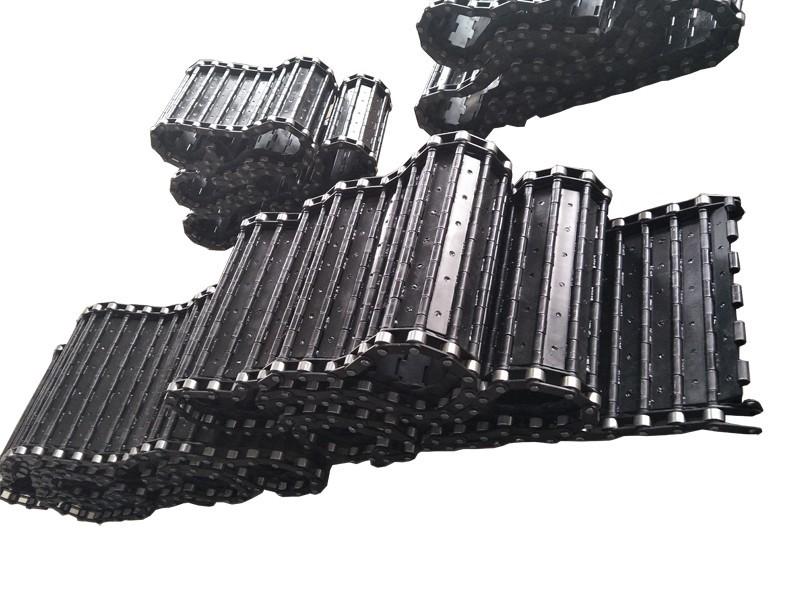 河北瑞奥机件制造有限公司排屑链条