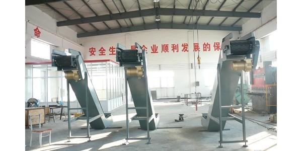 排屑机生产厂家