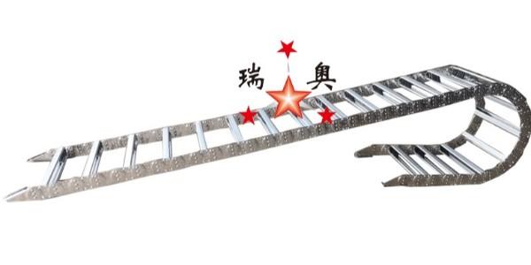 不锈钢拖链选型注意事项
