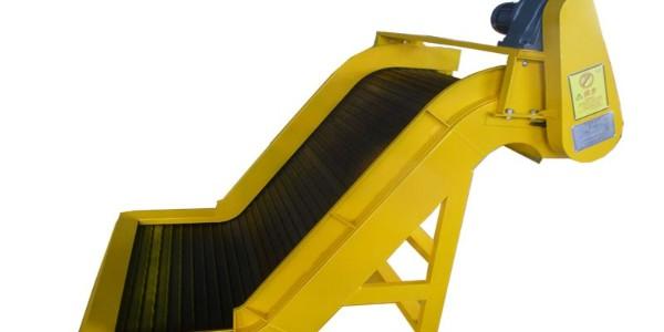 链板排屑器各部件的好坏直接影响它的使用