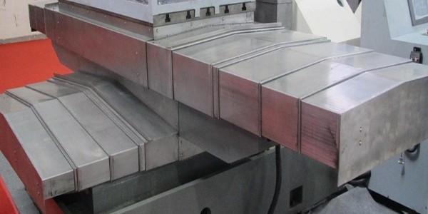 钢板导轨防护罩的使用年限是多长