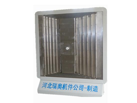 壁式机床防护罩