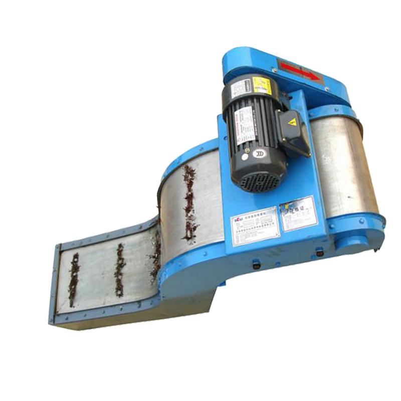 磁性板式排屑机5