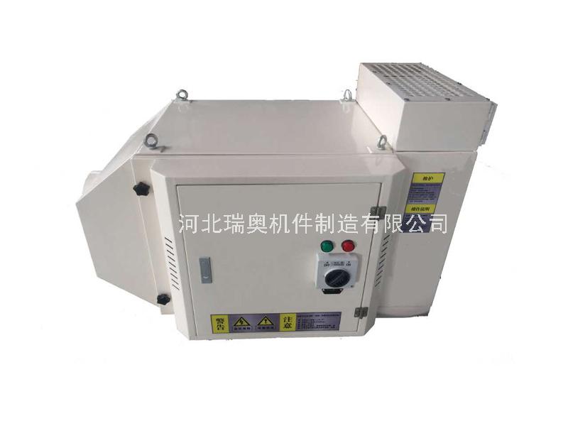 油雾分离器系统生产厂家—河北瑞奥