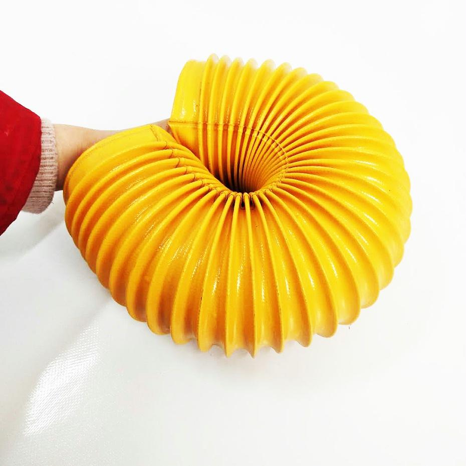 圆筒丝杠防护罩