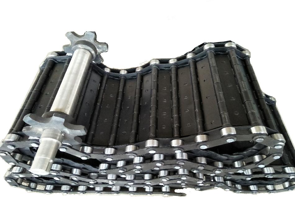排屑输送机专用链条