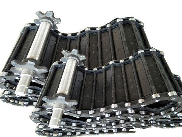 凯发国际平台排屑机链条