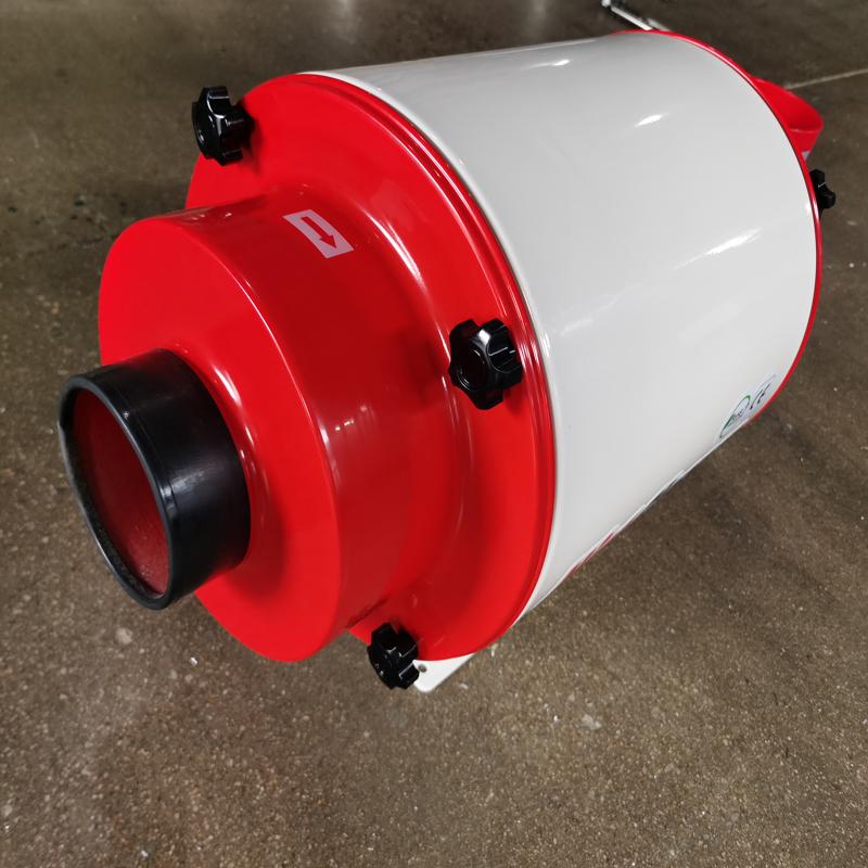 油雾除尘净化器(高品质型)4