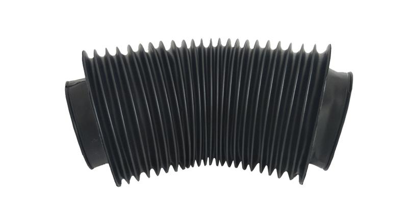 橡胶丝杠防护罩