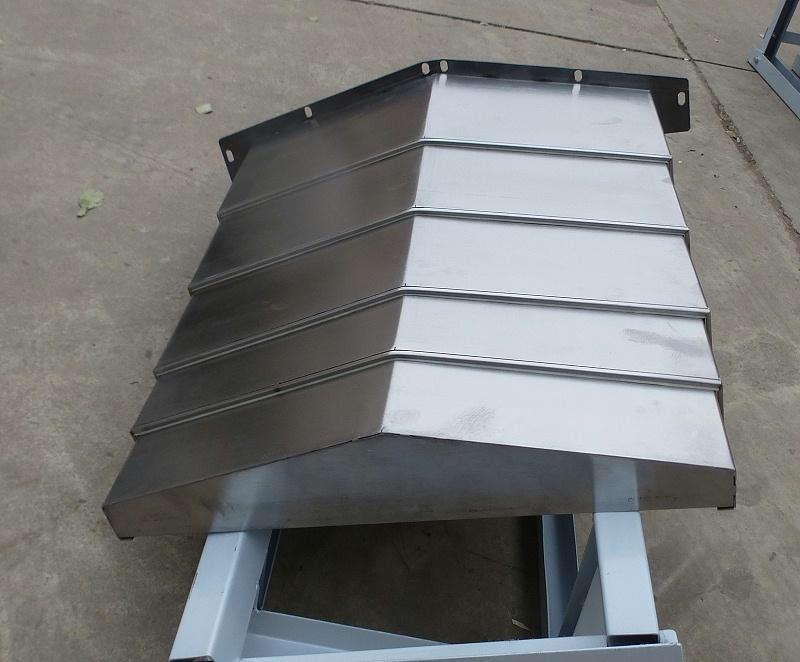 钢板防护罩厂家1