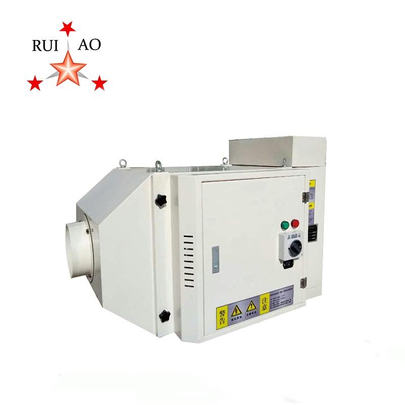 油雾回收分离器生产厂家13785751663