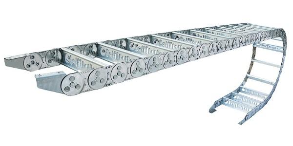 钢制拖链 十大品牌
