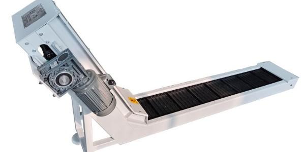 数控车床排屑机的构造构成及特性