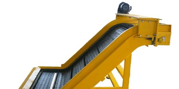链板排屑机厂家生产流程