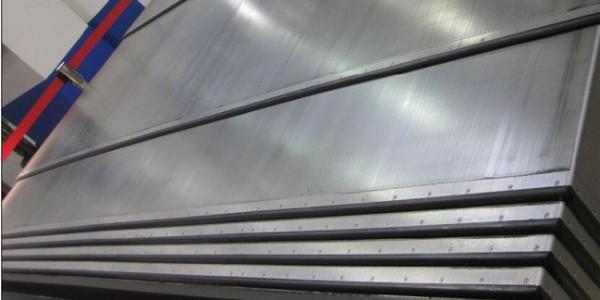 伸缩式钢板防护罩的质量跟哪些有关