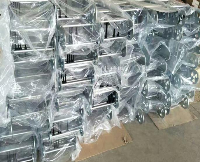 河北瑞奥钢制拖链生产厂家