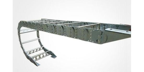 钢制拖链使用过程中的各类问题讲解