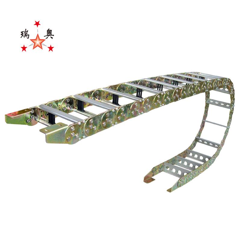 TL-钢制电缆拖链