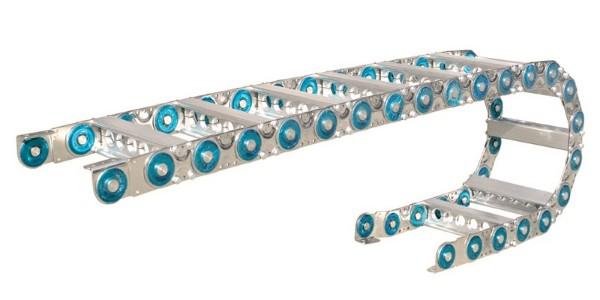 TL-河北瑞奥 钢铝拖链