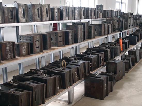 排屑机生产设备