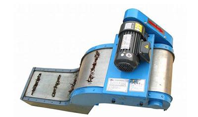 磁性排屑输送机