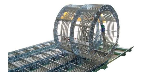 钢铝拖链——瑞奥