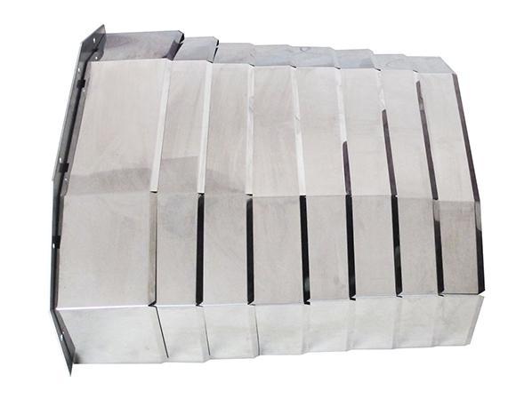 盔甲式机床护罩