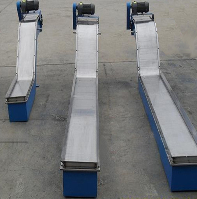 河北瑞奥磁性排屑输送生产厂家