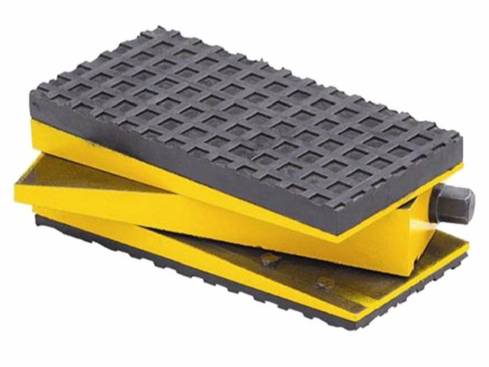 高档型可调减震垫铁