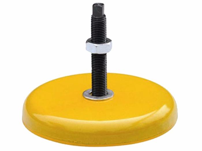 高档型减震垫铁