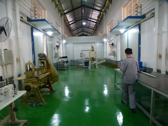 平博pinnacle生产车间