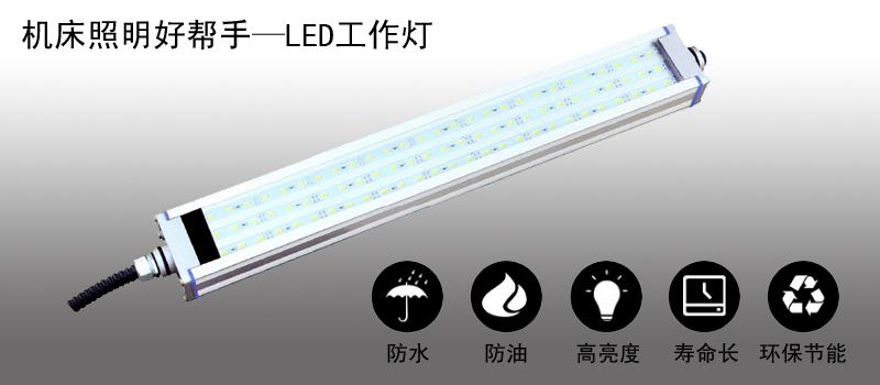 LED机床工作灯瑞奥