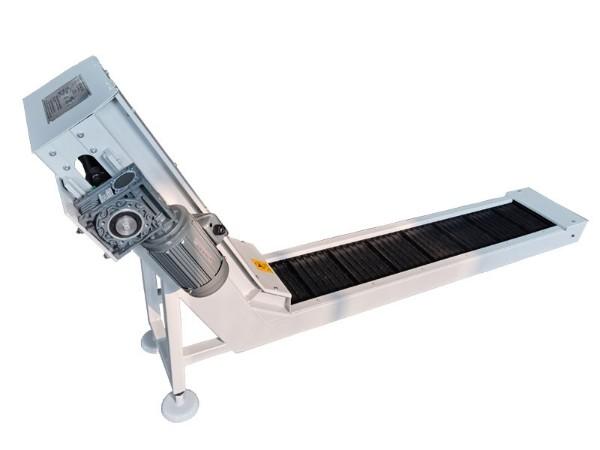 链板式排屑数控机床输送排屑机