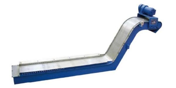 车床排屑机