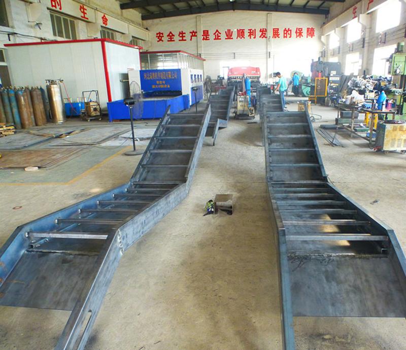 排屑机生产厂家-河北瑞奥