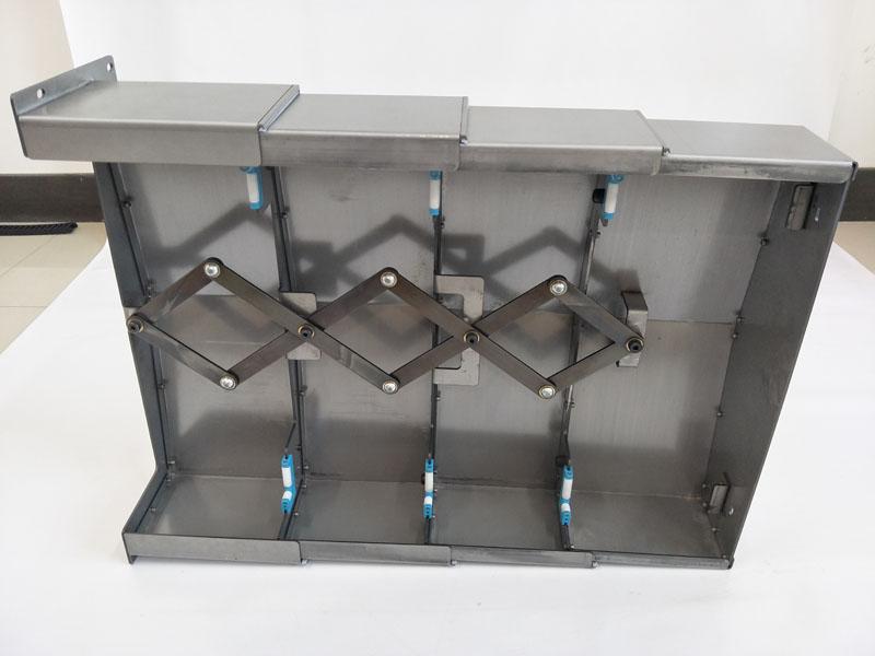 不锈钢防护罩1