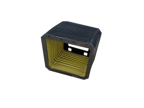 阻燃耐高温防护罩