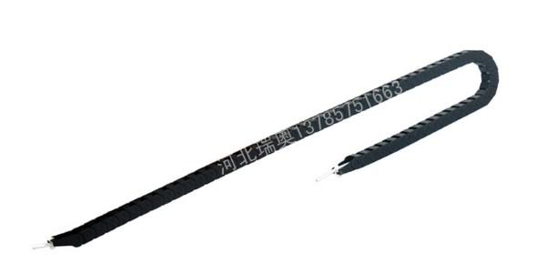 轻便型尼龙拖链电缆