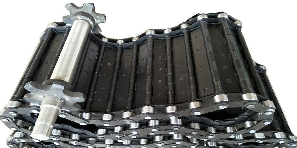 排屑链条的规格及类型