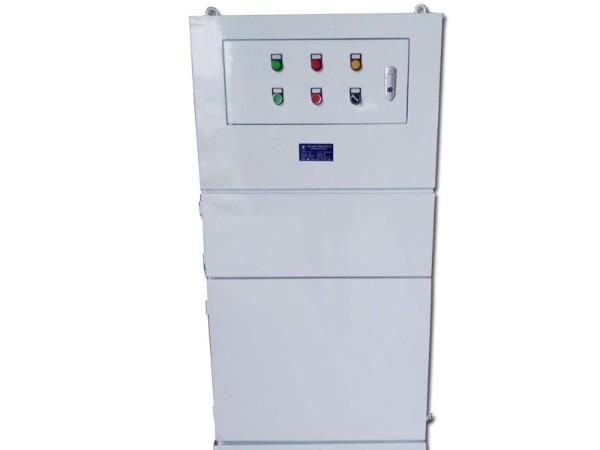 电子脉冲粉尘回收净化系统除尘净化